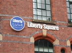 Liberty Square, Nottingham